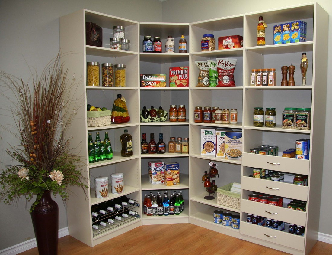 pantry full view