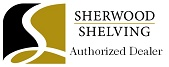 Sherwood Shelving Authorized Dealer